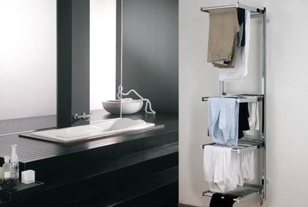 Как выбрать полотенцесушитель для ванной - сравнительный обзор