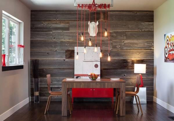 Лампа Эдисона светодиодная - преимущества и фото в интерьере