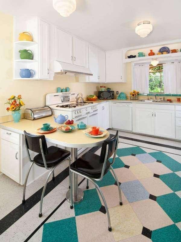 Маленькие угловые кухни с барной стойкой - фото лучших решений