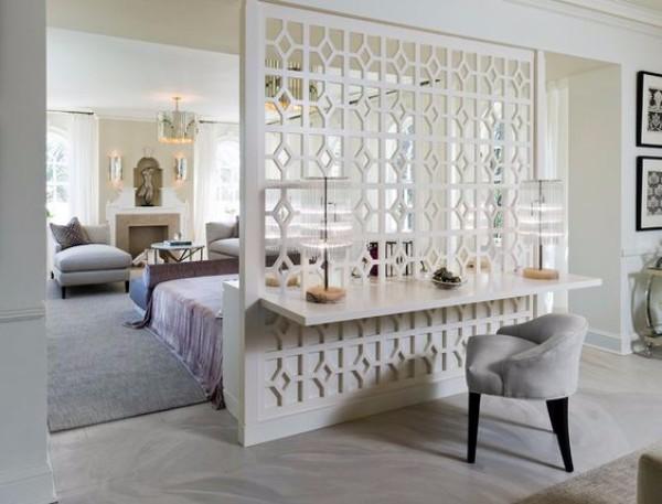 Современный дизайн однокомнатной квартиры - фото 4