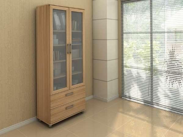 Матовые стеклянные двери для шкафа