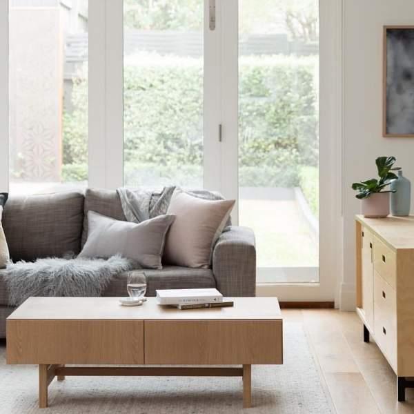 Дизайн интерьера 2017 - фото новинки мебели и декора