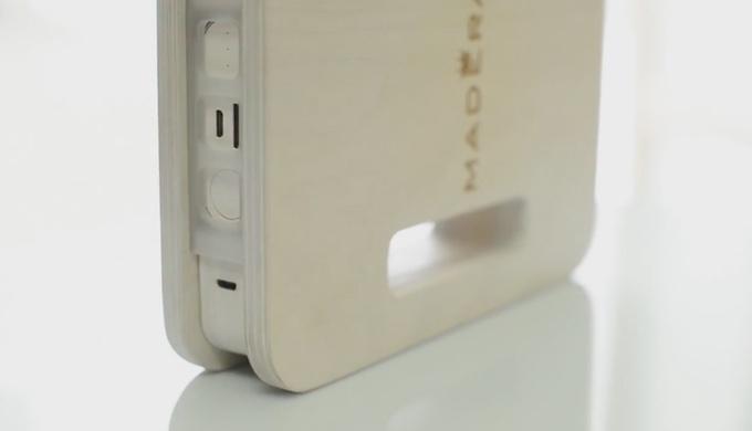 Светодиодный светильник, заряжающаяся от USB и Power Bank
