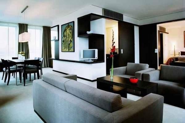 Идея для перепланировки панельной двухкомнатной квартиры