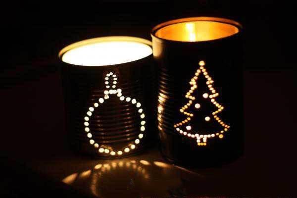 Идеи для дома своими руками - создаем светильники и декор