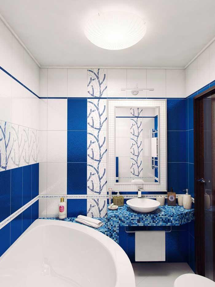 Дизайн ванной с туалетом в 1 комнатной квартире хрущевке