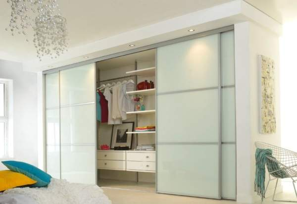 Дизайн шкафы купе для спальни