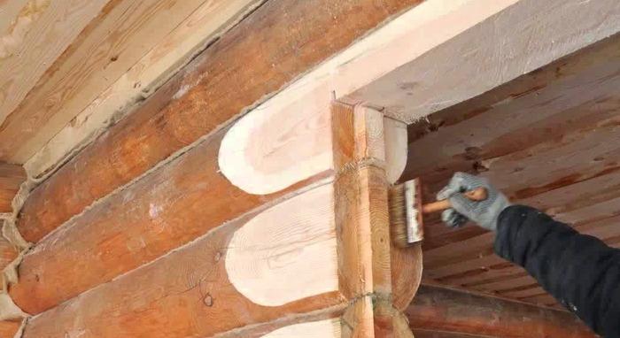Быстрая установка окон в деревянном доме своими руками фото