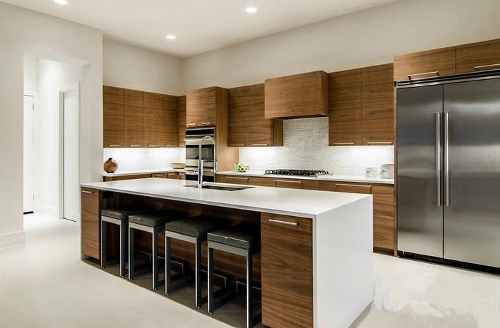 Кухни картинки дизайн интерьера
