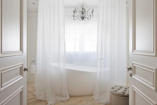 Красивые ванные комнаты фото 2