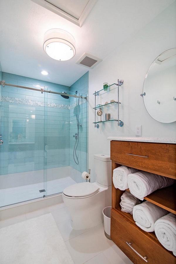 Красивые ванные комнаты фото 3