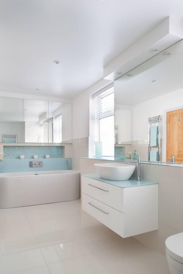 Красивые ванные комнаты фото 4