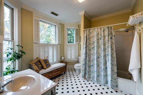 Красивые ванные комнаты фото 5