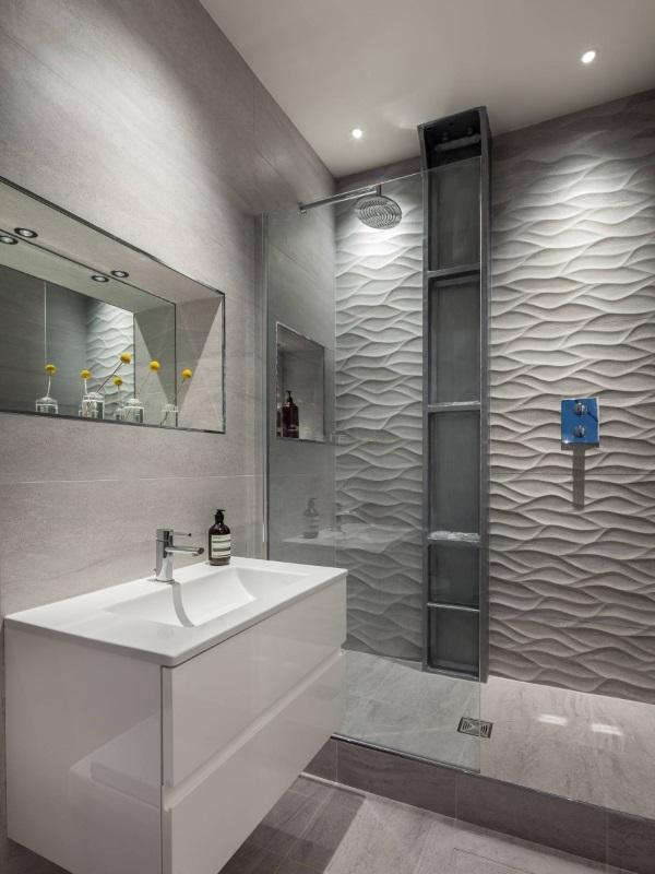 Красивые ванные комнаты фото 6