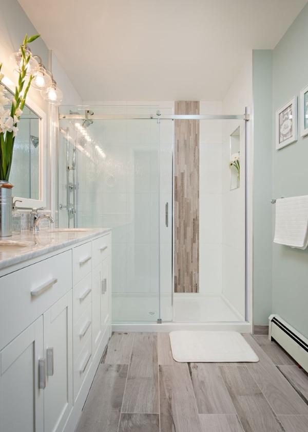 Красивые ванные комнаты фото 7