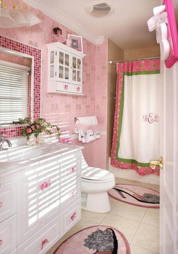 Красивые ванные комнаты фото 8