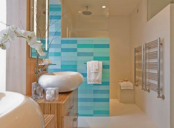 Красивые ванные комнаты фото 13