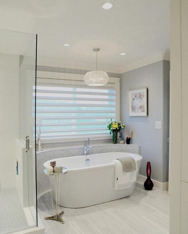 Красивые ванные комнаты фото 15