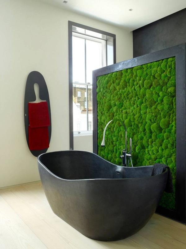 Красивая ванная комната дизайн фото 16