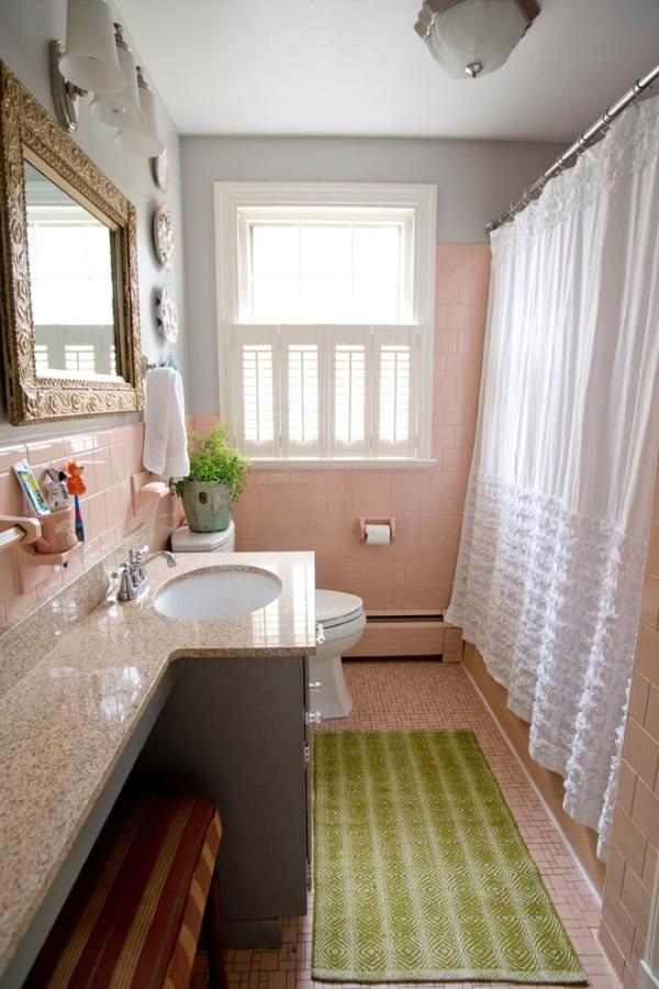 Красивая ванная комната дизайн фото 17