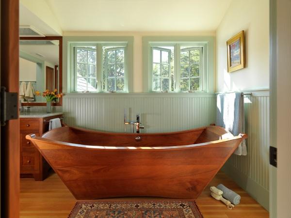 Красивая ванная комната дизайн фото 18