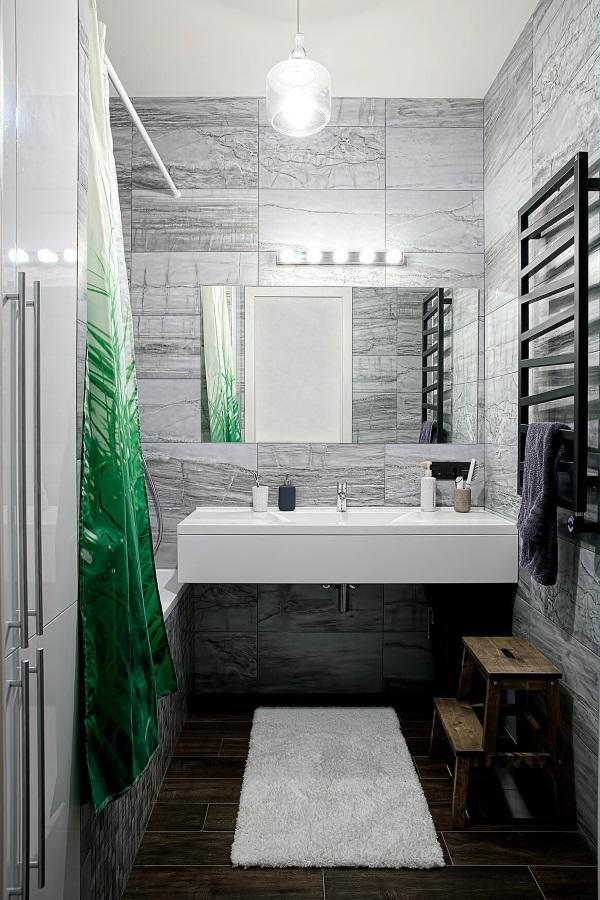 Красивая ванная комната дизайн фото 20