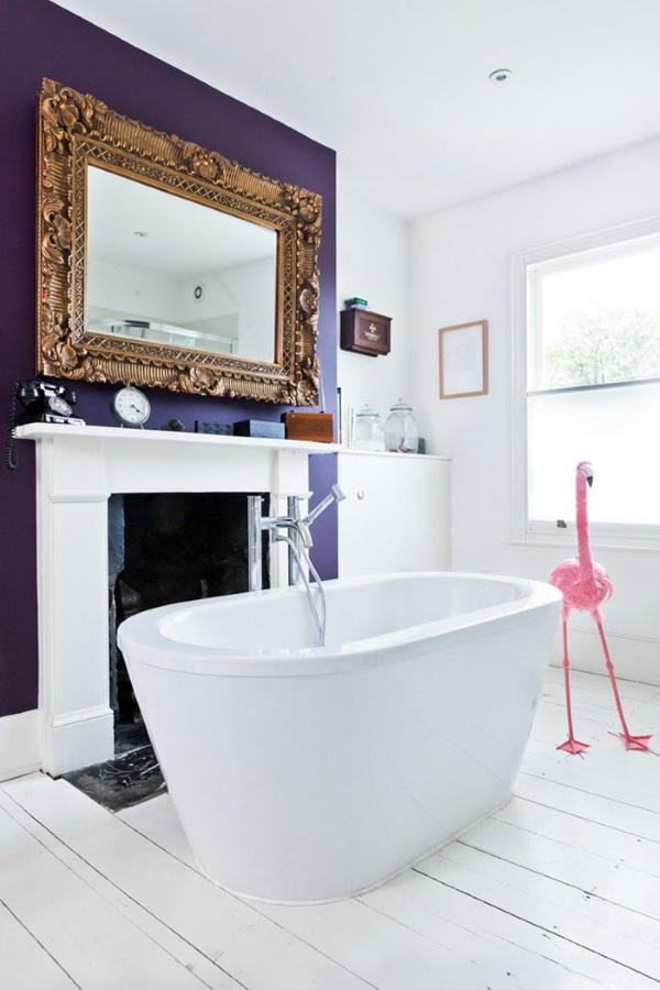 Как красиво сделать ванную комнату фото 47