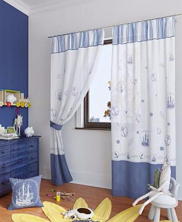 Асессуары для штор в детскую фото 2