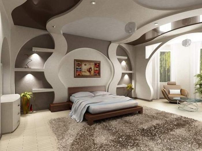 Современный интерьер частного дома – 25 фото для вашего вдохновения