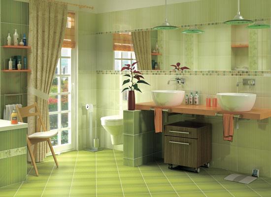 На фото 7: дизайн плитки в туалете