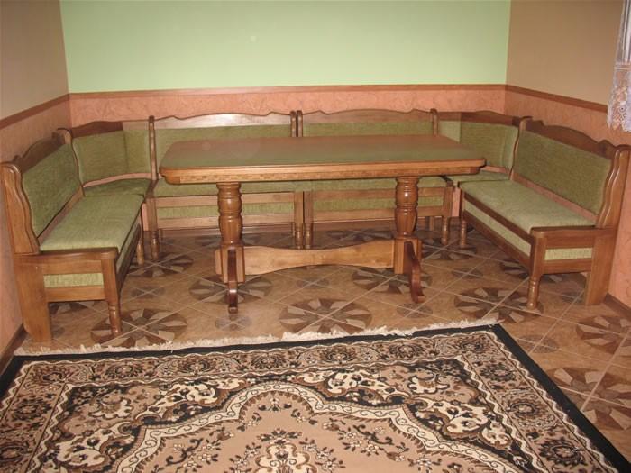 Уютный кухонные уголки фото