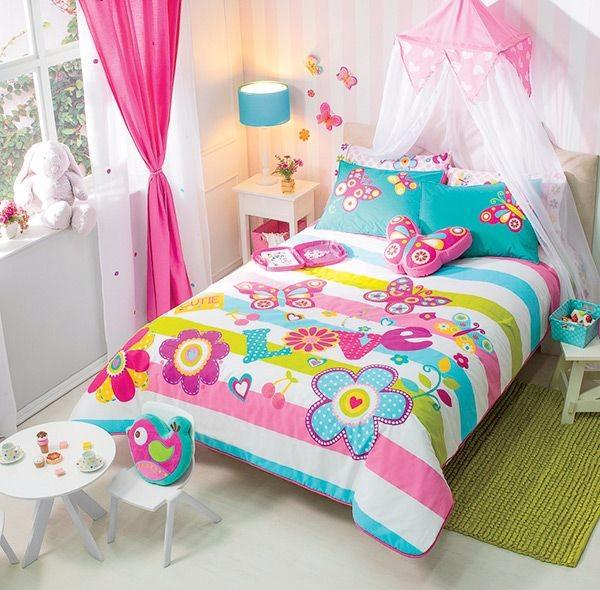 Детское постельное белье фото 39