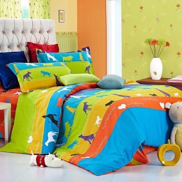 Детское постельное белье фото 45