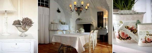 Дизайн интерьера в стиле прованс, фото 6