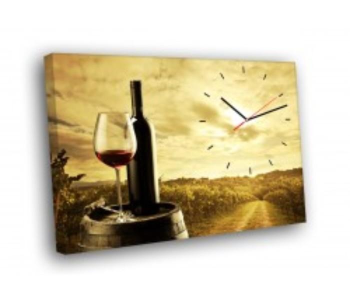 Настенные часы-картины