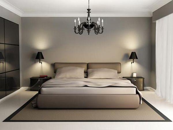 Настенные светильники для спальни, фото 7