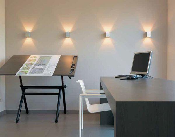 Настенные светильники, фото 4