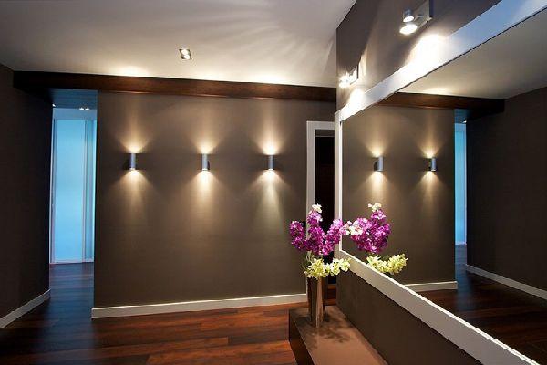 Настенные светильники, фото 9