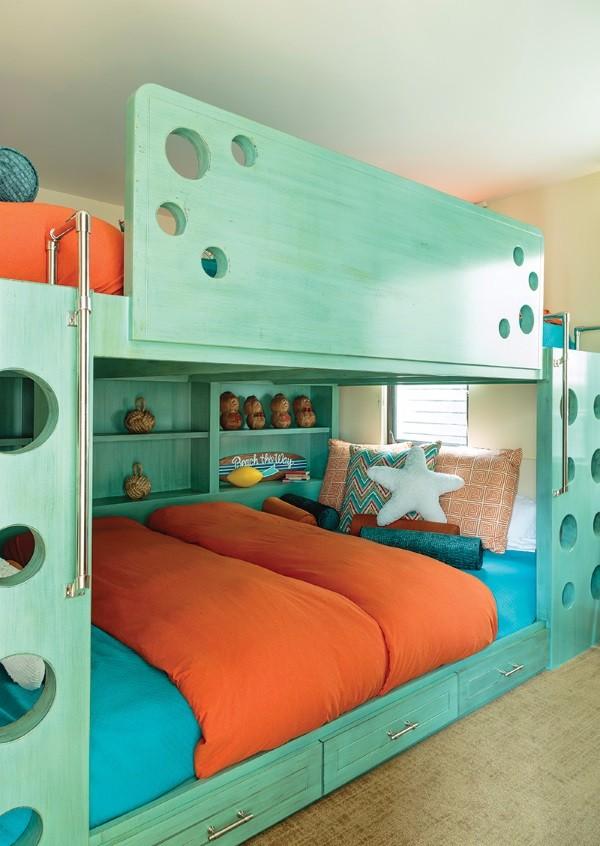 Постельное белье в детскую кроватку фото 51