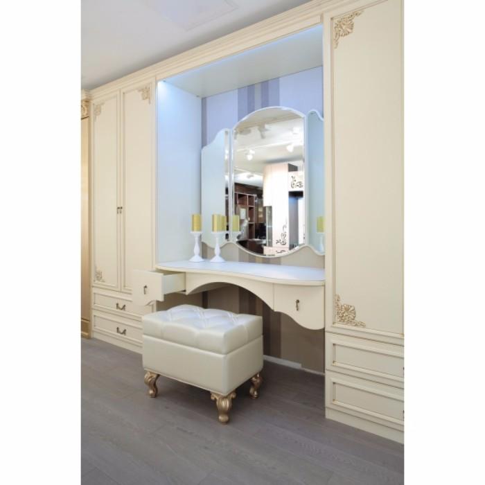 Туалетные столики с зеркалом для спальни фото 15