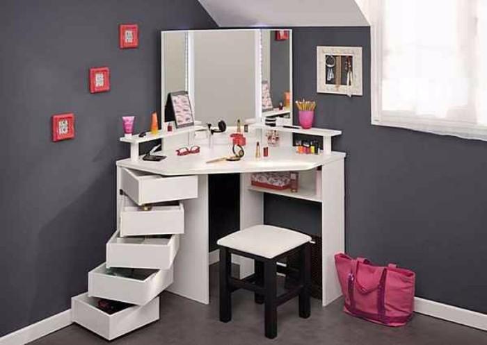 Туалетный столик в спальню фото 23