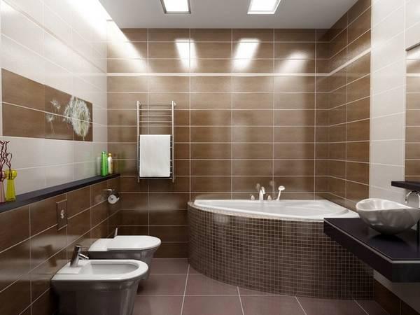 ремонт ванной, фото 1