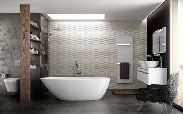 идеи для ремонта большой ванной, фото 14