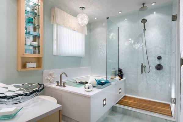 идеи для ремонта большой ванной, фото 17