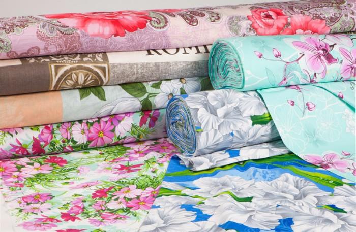 ткань для постельного белья, фото 28
