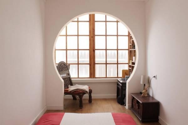 арка из гипсокартона, фото 3