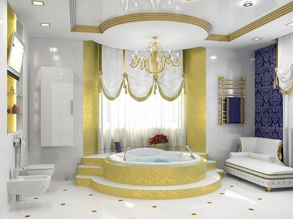 ремонт ванной, фото 2