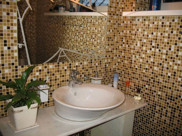 мозаичная плитка для ванной, фото 28