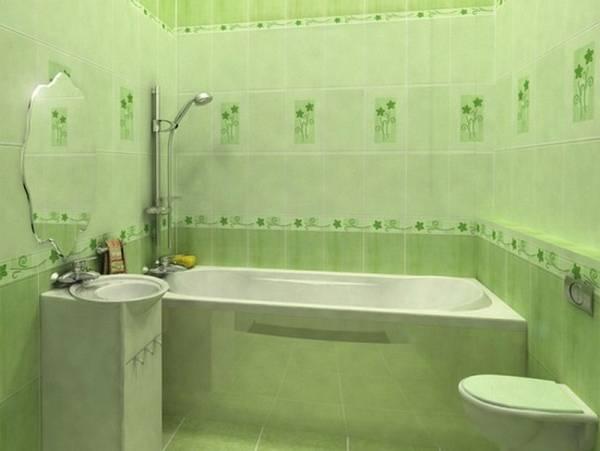 ПВХ панели для ванной, фото 38
