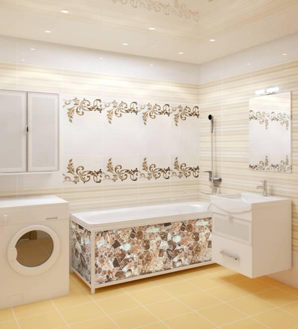 ПВХ панели для ванной, фото 39